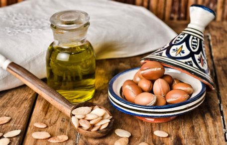 10 Ways to Use Organic Argan Oil in your Daily Life