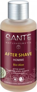 Sante Homme - After Shave Balm with White Tea & Aloe Vera