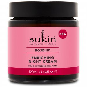 Sukin - Rosehip Enriching Night Cream