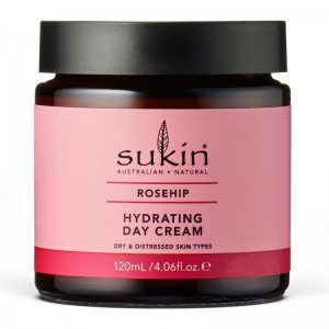 Sukin - Rose hip Hydrating Day Cream