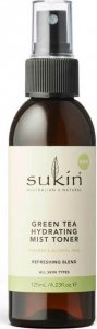 Sukin - Green Tea Hydrating Mist Toner