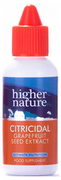 Higher Nature - Citricidal