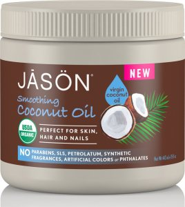 Jason - Smoothing Organic Coconut Oil