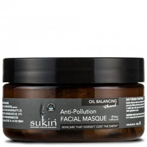 Sukin - OIL BALANCING Anti-pollution Facial Masque