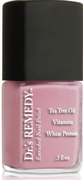 Dr.'s REMEDY Enriched Nail Care - Βερνίκι Νυχιών  / Positive Pastel Pink