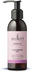 Sukin - SENSITIVE Cleansing Gel
