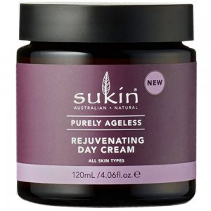 Sukin -  Purely Ageless Rejuvenating Day Cream