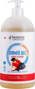 Benecos - Family Size Garden Pleasure Shower Gel