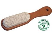 Croll & Denecke - Handle brush with Pumice Stone