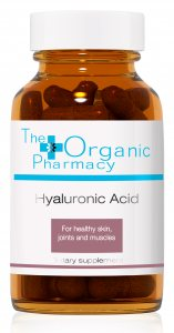 The Organic Pharmacy - Hyaluronic Acid Complex