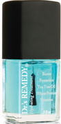 Dr.'s REMEDY Enriched Nail Care - HYDRATION Διάφανη Θεραπεία Ενυδάτωσης Νυχιών με Pentavitin