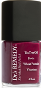 Dr.'s REMEDY Enriched Nail Care - Βερνίκι Νυχιών  / Balance Brick Red