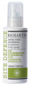 BIOEARTH The Herbalist - Bite Defence Body Spray