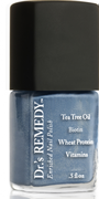 Dr.'s REMEDY Enriched Nail Care - Βερνίκι Νυχιών  / BOUNTIFUL Blue