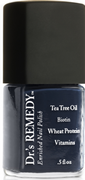 Dr.'s REMEDY Enriched Nail Care - Βερνίκι Νυχιών  / Noble Navy