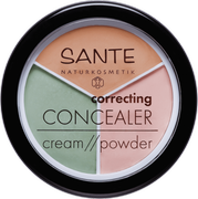 Sante -  Powder Correcting Concealer Cream