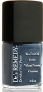 Dr.'s REMEDY Enriched Nail Care - Βερνίκι Νυχιών  /   Devoted Denim