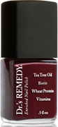 Dr.'s REMEDY Enriched Nail Care - Βερνίκι Νυχιών  / Meaningful Merlot