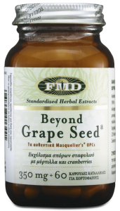 Flora - Beyond Grape Seed