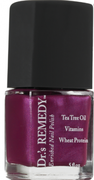 Dr.'s REMEDY Enriched Nail Care - Βερνίκι Νυχιών  / Passion Purple