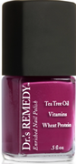 Dr.'s REMEDY Enriched Nail Care - Βερνίκι Νυχιών  / Focus Fuchsia