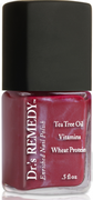 Dr.'s REMEDY Enriched Nail Care - Βερνίκι Νυχιών  / Cheerful Cherry