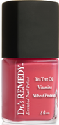 Dr.'s REMEDY Enriched Nail Care - Βερνίκι Νυχιών  / Peaceful Pink Coral