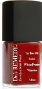 Dr.'s REMEDY Enriched Nail Care - Βερνίκι Νυχιών  / Rescue Red