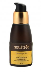 Soul Tree - Under Eye Gel